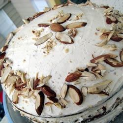 Photo of Pumpkin Cake I by Susanne