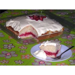 Cake Mixes from Scratch and Variations