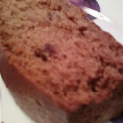 Eggless, Milkless, Butterless Cake II