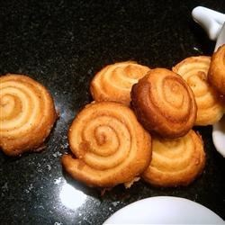 Photo of Fancy Crescents by Carol