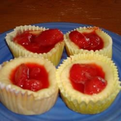 Cream Cheese Cupcakes
