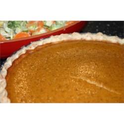No Roll Pie Crust II