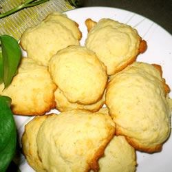 Image of Amish Sugar Cookies, AllRecipes