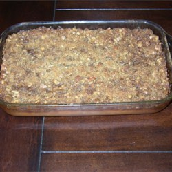 Sweet Potato Casserole I