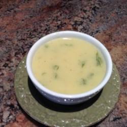Cream of Potato Soup III
