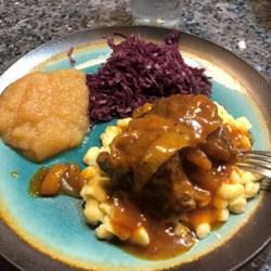 slow cooked german short ribs recipe photos