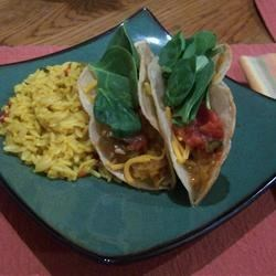 Photo of Spaghetti Squash Tacos by jfresh