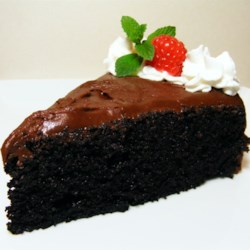 Chocolate Cake II Recipe