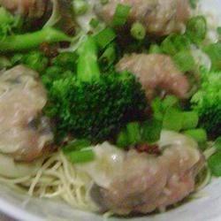 Photo of Wonton Noodle Soup by CRAIG