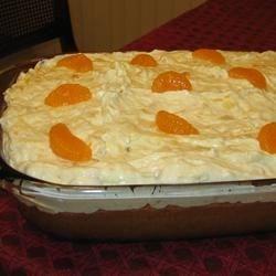 Million Dollar Cake (August 7, 2010)