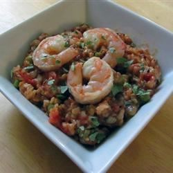 Shrimp Asopao Recipe