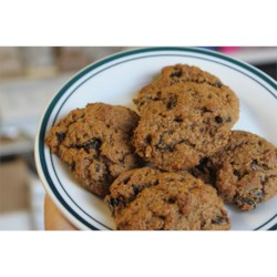 Moist Persimmon Cookie Recipe