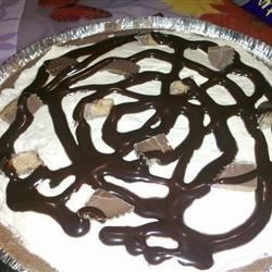 Peanut Butter Pie XII Recipe