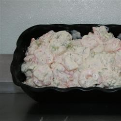 Photo of Chinese Shrimp Salad by Joanne