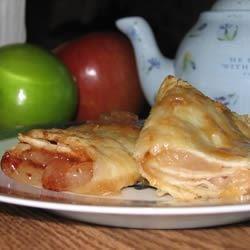 Image of Apple Enchiladas, AllRecipes