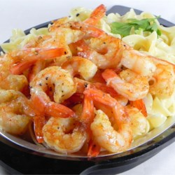 Sexy Shrimp Scampi Recipe