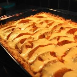 Photo of Apple Kuchen by Cathy
