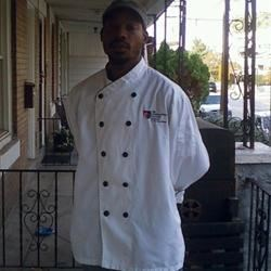 Chef to be Jordan