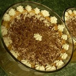 Tiramisu...one for me and one for you!
