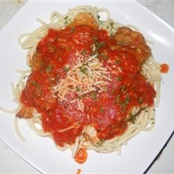 Photo of Campbell's Skillet Chicken Parmesan by Campbell's Kitchen