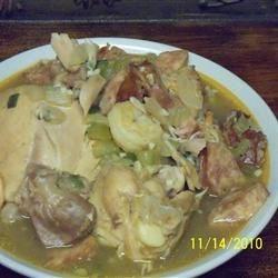 Southern Gumbo Recipe
