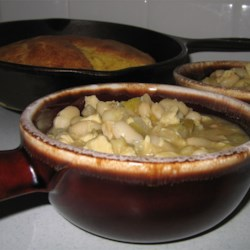 BUSH'S(R) White Chicken Chili Recipe