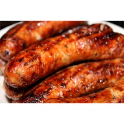 Wisconsin Bratwurst Recipe