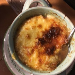 Vegetarian French Onion Soup Recipe Food Network