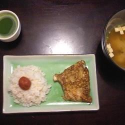 My Shot at Japanese Breakfast