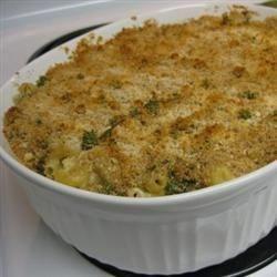 Photo of Macaroni and Cheese with Cauliflower  by Erin Marie Harvanek