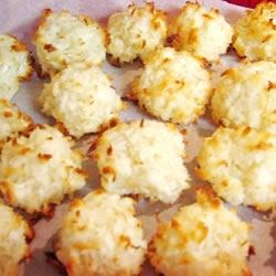 Farm Macaroons Recipe