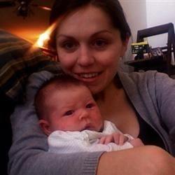 Me and Antonia