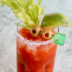 classic bloody mary printer friendly