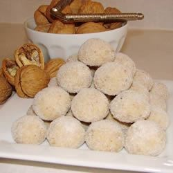 Photo of Walnut Balls by Anonymous