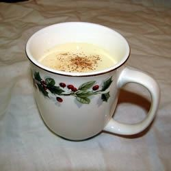 Photo of Christmas Creamy Eggnog by sal