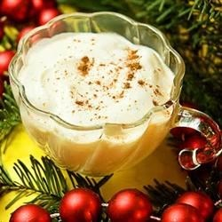 Photo of Mom's Best Spiced Eggnog by AdamJenkins