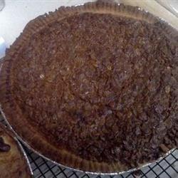 Poor Man's Pecan Pie