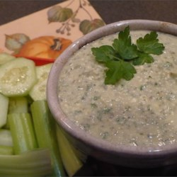Herbed Feta Dip Recipe