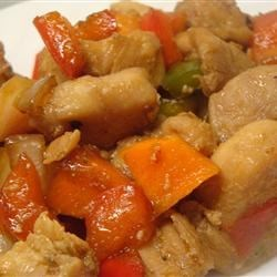 Tasty Chicken Recipe