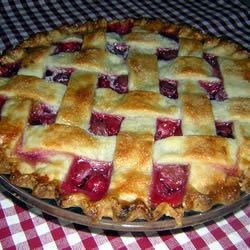 Cherry Pie II
