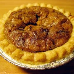 Butter Tarts II Recipe