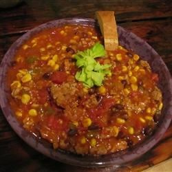 Photo of Best Yet Turkey Chili by Rachel