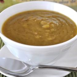Split Pea Soup Atu