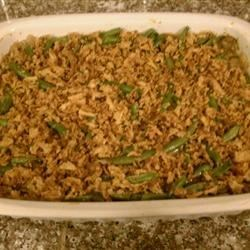 Photo of Green Bean Casserole from Scratch by Connie Moore
