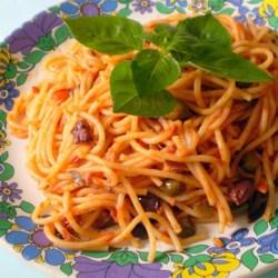 Puttanesca II Recipe