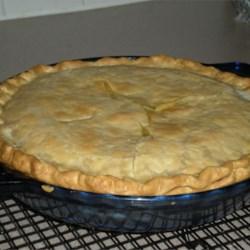 turkey pot pie iii printer friendly