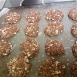 Anzac Biscuits I Recipe