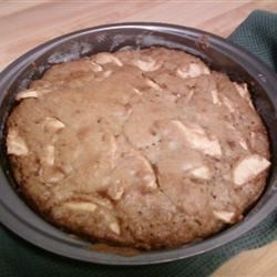 Fresh Apple Cake II Recipe