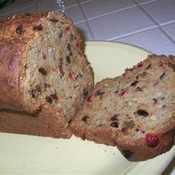 Carrot Bread I