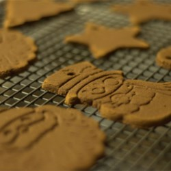 Non-Edible Cinnamon Ornaments Recipe